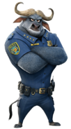 Chief Bogo