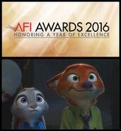 AFIAwards
