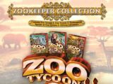 Zoo Tycoon 2: Zookeeper Collection