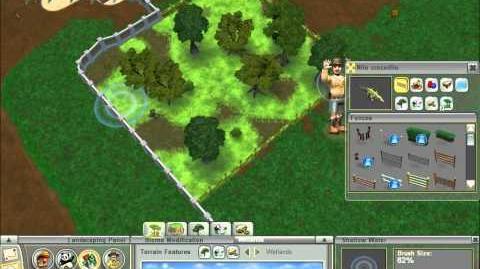 Zoo Tycoon 2 Extinct Animals T. Rex Trouble Part 1 TGNArmy