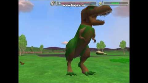 Zoo Tycoon 2 Dinosaur Digs Full Expansion Pack out now