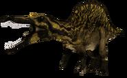 SpinosaurusCretCalamity