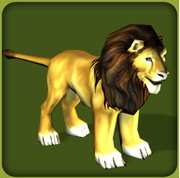 List of Official Animals in Zoo Tycoon 2 | Zoo Tycoon Wiki