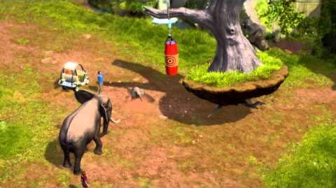 Zoo Tycoon Announce Trailer