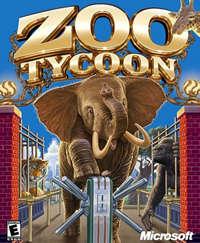 Zoo Tycoon Boxart