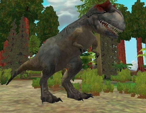 File:Allosaurus in ZT2.jpg