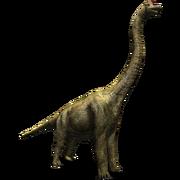 Girafititan