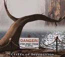 Cliffs of Depression