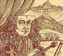 Johann Sebastian Flathead