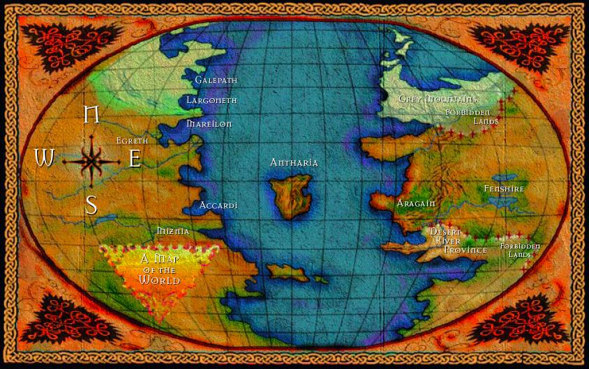 Great Underground Empire | Zork Wiki | FANDOM powered by Wikia