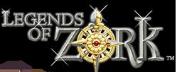 Legends of Zork Logo
