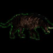 Andrewsarchus by ultamateterex2-d73kc42