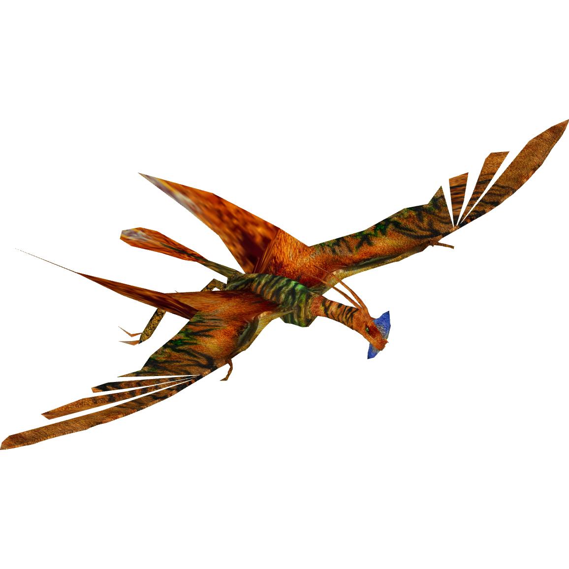 great leonopteryx (tyranachu) | zt2 download library wiki | fandom