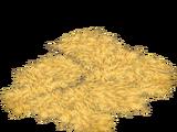 Hay Bedding (Snowleo)