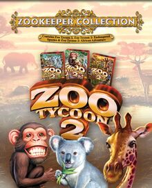 Zookeeper Collection boxart
