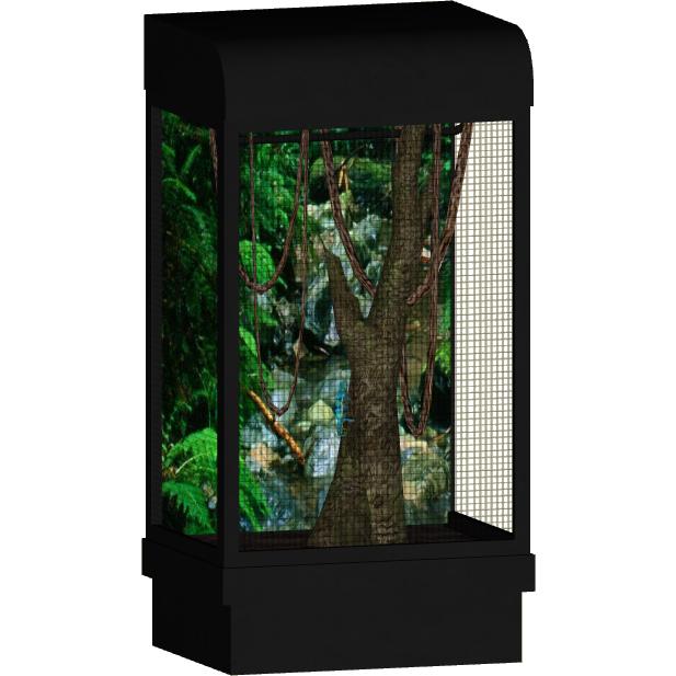 Panther Chameleon Terrarium Feral Designs Zt2 Download Library