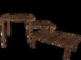 Wooden Platforms (Zoker)