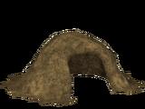Dirt Burrows (Lgcfm)