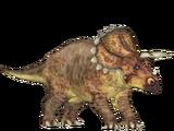 Triceratops (Iguanoraptor123)