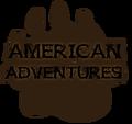 AmericanAdventures JimmyHoopz logo