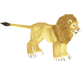 European Lion (Dinosaur)