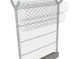 Protection Fence (Zoker)