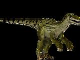 Utahraptor (Iguanoraptor123)