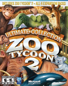 Ultimate Collection boxart