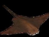 Cownose Ray (Ulquiorra)