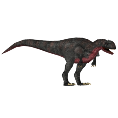Rajasaurus (Indra Budhi)