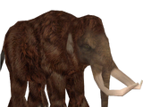 Woolly Mammoth (The Restorers)