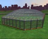 Big Glass Aviary (Snowleo)