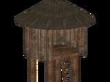 Monkey House (Zoker)