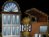 Cloning Center (Bunyupy)