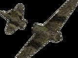 Destroyed Aircraft (Zerosvalmont)