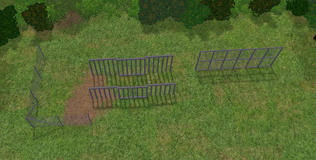 Fence Pack Nils Amp Zoker Zt2 Download Library Wiki Fandom