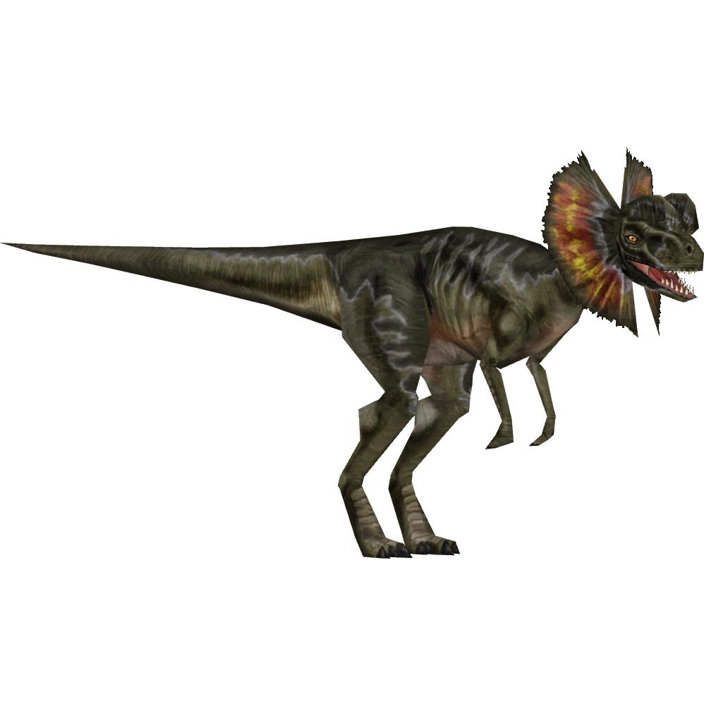 Jurassic Park Dilophosaurus Biohazard Zt2 Download