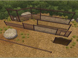 Safari Fences (Yur)