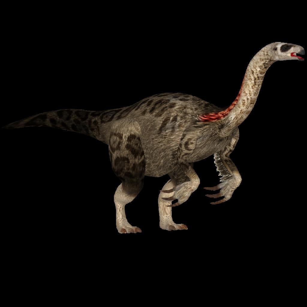 Nothronychus Austroraptor Zt2 Download Library Wiki