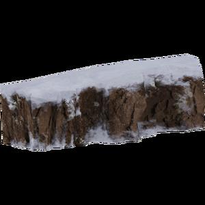 Rockpolar slice
