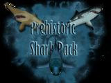 Prehistoric Sharks Pack (Bunyupy)