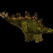 Jurassic World Stegosaurus Alvin Abreu Zt2 Download