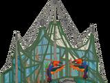 Aviary (Feral Designs)