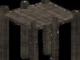 Docks (Feral Designs)
