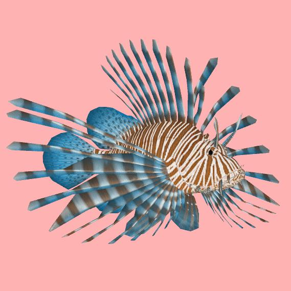 Red Lionfish Thom Zt2 Download Library Wiki Fandom