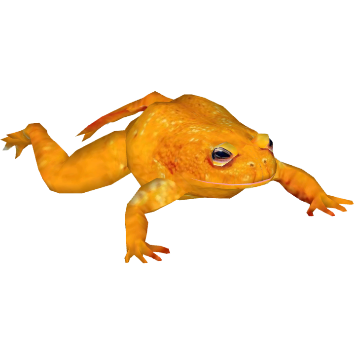 golden toad whalebite zt2 download library wiki fandom powered