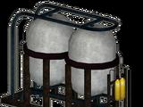 Water Ozonizer (Zerosvalmont)