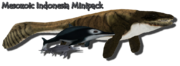 Mesozoic Indonesia Minipack