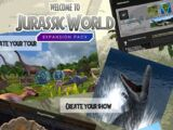 Welcome To Jurassic World (Zoo Tycoon 2 Thailand)