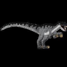 Herrerasaurus (Indra Budhi)